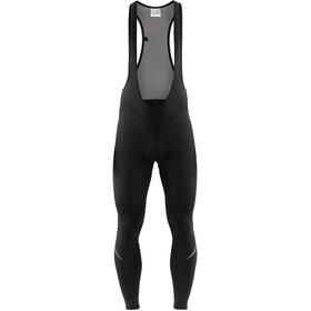 Craft Ideal Bib Shorts Heren, black